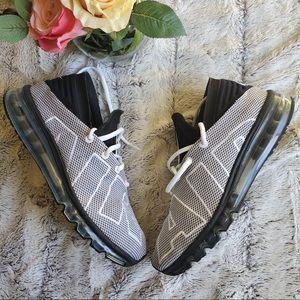 Men's Nike Air Max Flair Sneaker Sz 10